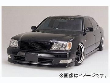 ファイナルコネクション Shcenken Ruf サイドステップ トヨタ セルシオ UCF20/21 MC~