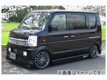 ファイナルコネクション K-01 3点キット スズキ エブリィ ワゴン DA64W 2005年08月~2010年04月