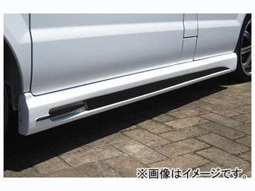 ファイナルコネクション K-01 サイドステップ スズキ エブリィ バン DA64V 2005年08月~