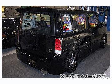 ファイナルコネクション Shcenken Ruf リアウィング トヨタ bB NCP30/31 ~2003年03月