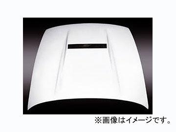 ファイナルコネクション D-STYLE FRPボンネット ニッサン シルビア S13