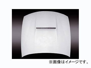 ファイナルコネクション D-STYLE FRPボンネット ニッサン シルビア S14 MC~
