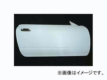 ファイナルコネクション FRPドア(リア) トヨタ マークII 100系