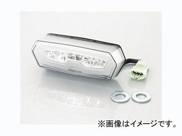 2輪 キタコ LEDテールランプ クリア 809-1432320 JAN:4990852099948 ホンダ グロム JC61