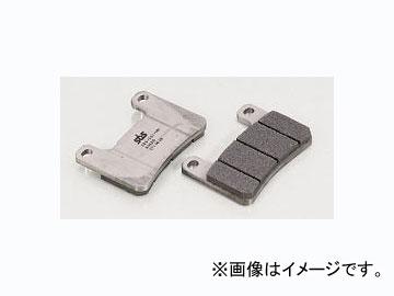2輪 キタコ SBSブレーキパッド フロント 806シリーズ DS(レーシングデュアルシンター) 777-0806085 JAN:4990852101030 スズキ GSX-R1000 2007年~2008年