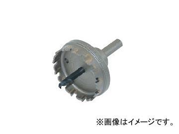 ライト精機 超硬ステンレスホールソー 66~70mm 有効長(mm):12 シャンク(mm):13
