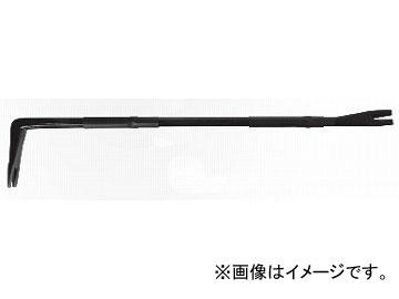 モトコマ 職人の八角ばらしバール横型 900mm SH-900 JAN:4900028980901