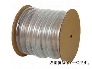 タカギ/takagi 透明チューブ32×38 15m巻 PH60032CR015KB JAN:4975373027267