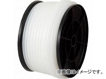 タカギ/takagi シリコンチューブ06×08 40m巻 PH63006WH040SS JAN:4975373027052