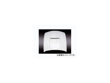 ファイナルコネクション D-STYLE FRPボンネット ニッサン シルビア S14 ~MC