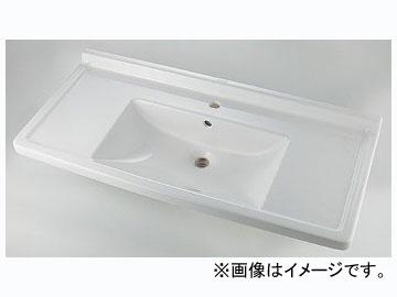 カクダイ 壁掛洗面器 品番:#DU-0304100000 JAN:4972353051274