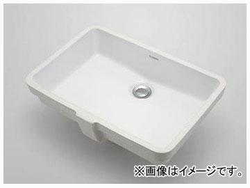 カクダイ アンダーカウンター式洗面器 品番:#DU-0330480000 JAN:4972353002320