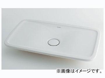 カクダイ 角型洗面器 品番:#DU-0370700000 JAN:4972353051182