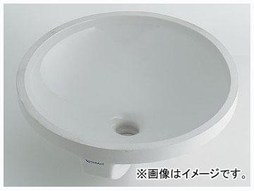 カクダイ アンダーカウンター式洗面器 品番:#DU-0468400000 JAN:4972353051458