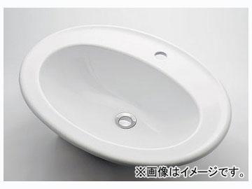 カクダイ 丸型洗面器 1ホール 品番:#DU-0472620000 JAN:4972353003938
