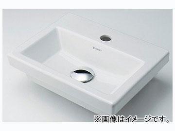 カクダイ 壁掛手洗器 品番:#DU-0790400000 JAN:4972353001842