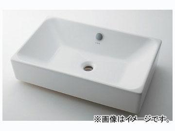 カクダイ 角型洗面器 品番:#VR-4434B0030012 JAN:4972353045235