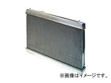 "RG/レーシングギア パワーラジエター TYPE ""A2S""(アルミ薄型) RKV082303R ホンダ NSX NA1/2 C30A"