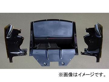 RE雨宮 フロントアンダースイープサイドパネルセット D0-08803S-064 マツダ RX-8