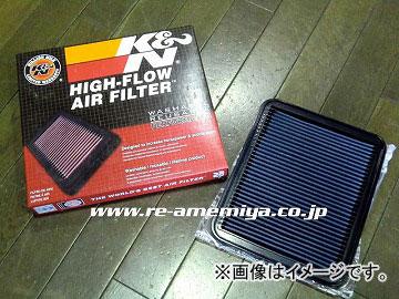 RE雨宮 スーパーエアフィルター ディーゼル用 E0-122033-001 マツダ CX-5