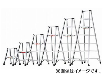 長谷川工業/HASEGAWA 専用脚立 脚軽(あしがる) RZ2.0-18(16804)