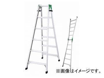 長谷川工業/HASEGAWA はしご兼用脚立 ESA2.0-18(16351)