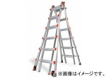 【大特価!!】 長谷川工業/HASEGAWA LG-10126(16274):オートパーツエージェンシー 兼用脚立(伸縮式) ヒーローM26-DIY・工具