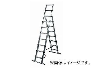 長谷川工業/HASEGAWA コンパクト脚立はしご コンビラダー TCL-30(15952)