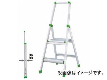 長谷川工業/HASEGAWA 上枠付踏台 EFA-05(15657)