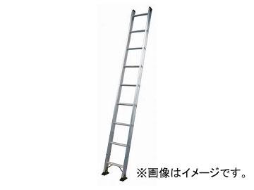 100%本物保証! 1連はしご 長谷川工業/HASEGAWA LK1-30(16009):オートパーツエージェンシー-DIY・工具