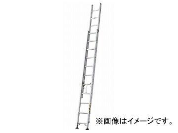 長谷川工業/HASEGAWA 2連はしご LA2-65(15633)