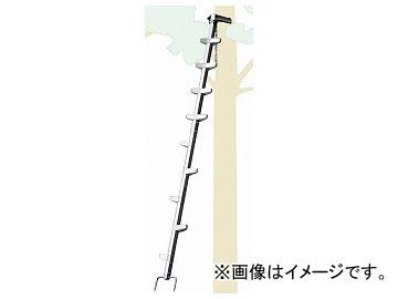 長谷川工業/HASEGAWA 林業用 枝打はしご EH-30(10111)