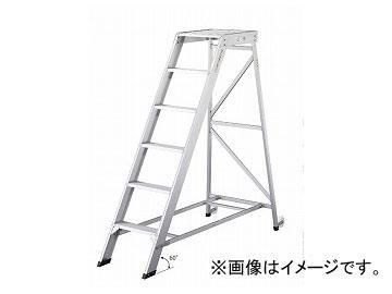 長谷川工業/HASEGAWA 組立式作業台 ライトステップ(R) DA-180(10782)