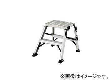 長谷川工業/HASEGAWA 折たたみ式作業台 ZERO STEP Pro(ゼロステップ・プロ) WDC-50(16013)