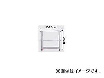長谷川工業/HASEGAWA 手摺りM型 DUK用 15734