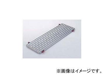 長谷川工業/HASEGAWA 横連結用足場板L型 DUK用 15882
