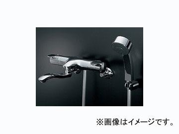カクダイ サーモスタットシャワー混合栓 品番:173-215K JAN:4972353174133