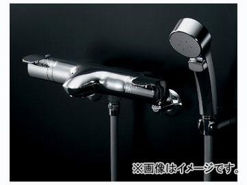 カクダイ サーモスタットシャワー混合栓 品番:173-231K JAN:4972353013340
