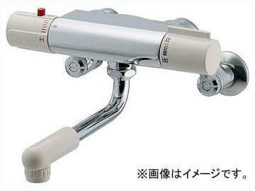 カクダイ サーモスタット混合栓 品番:173-242 JAN:4972353051755