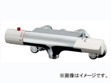 カクダイ サーモスタットシャワー混合栓本体 品番:173-400K JAN:4972353048977