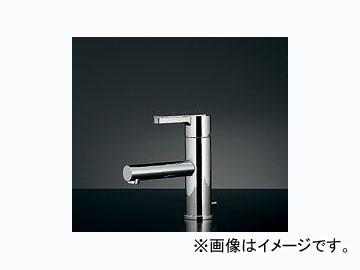 カクダイ シングルレバー混合栓 品番:183-119 JAN:4972353045655