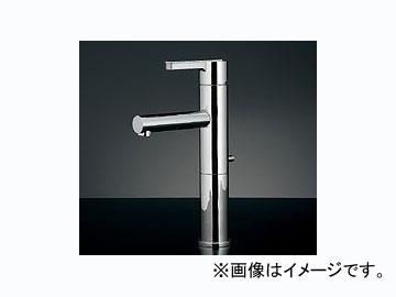 カクダイ シングルレバー混合栓(トール) 品番:183-120 JAN:4972353045679