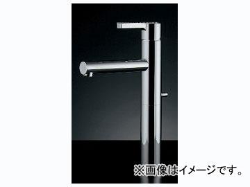 カクダイ シングルレバー混合栓(トール) 品番:183-123 JAN:4972353045730