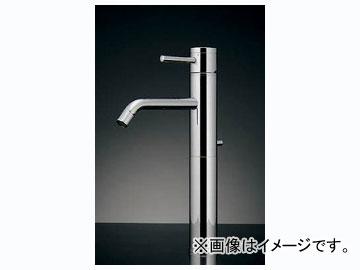 カクダイ シングルレバー混合栓(トール) 品番:183-129 JAN:4972353045877