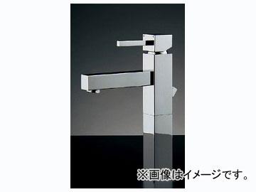 カクダイ シングルレバー混合栓(トール) 品番:183-149 JAN:4972353052172