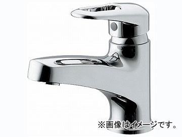 カクダイ シングルレバー混合栓 品番:185-111 JAN:4972353027798