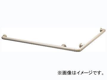 カクダイ ソフトにぎりバーL2型 34×500×500×150 品番:2436W-A