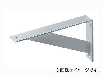 カクダイ ブラケット 平鋼/白色塗装 品番:250-001-W JAN:4972353250028