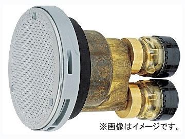 カクダイ 一口循環金具(ワンロック式) 13A 品番:415-005 JAN:4972353415052