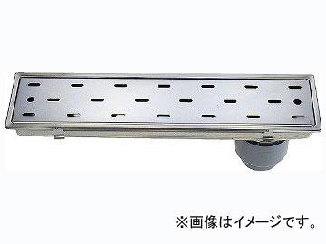 カクダイ 浴室用排水ユニット 品番:4285-150X750 JAN:4972353428526